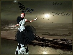 FELLINI Couture - VOLUPTA - New release