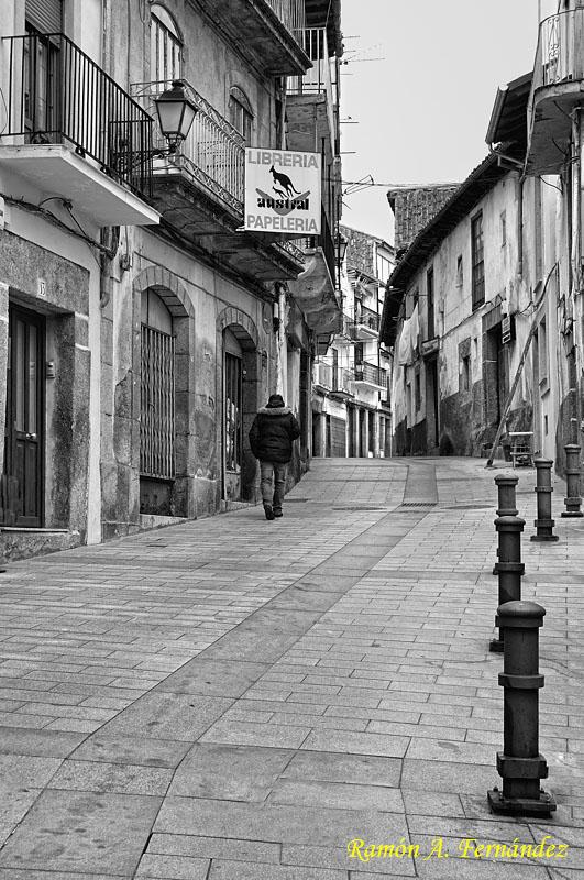 Calle Solano - Bejar