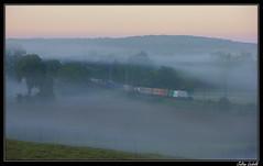 Bancs de brouillard - Photo of Kirrberg