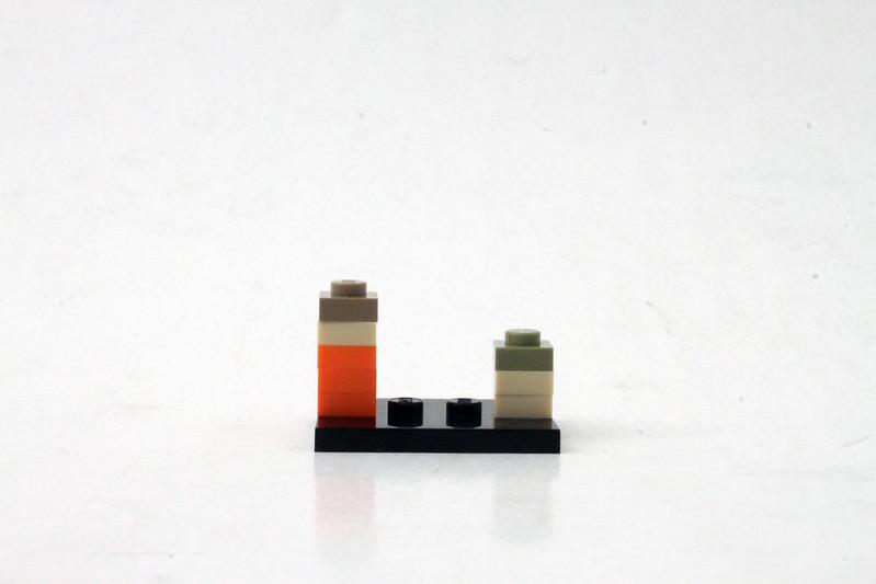 Review - LEGO Star Wars SDCC 2015 Dagobah Mini-Build από Brick Fan 19770803799_2002679472_c