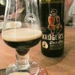 ©Krögers Dark Stag bei Brewcomer in Kiel