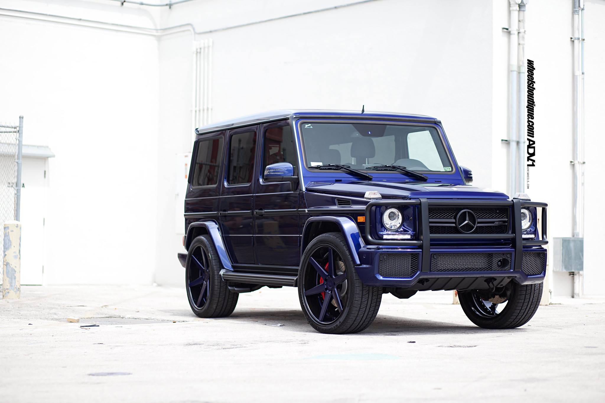 Mercedes benz gagnster g63 amg wheels boutique adv 1 wheels for Mercedes benz g wagon g63