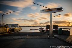 No more ferry today