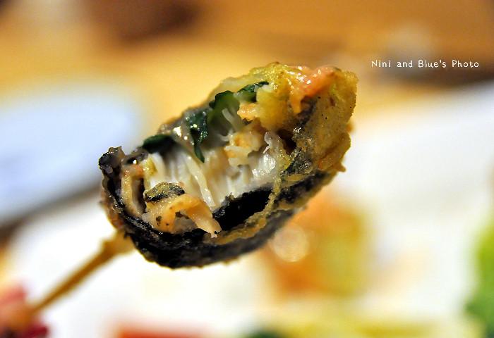 本壽司台中日本料理35