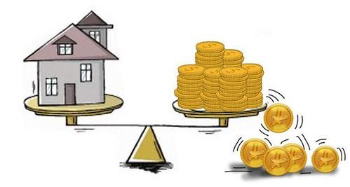你的房子可能一夜之间贬值数十万!