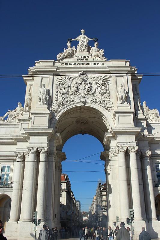 Lisbon architecture (1)