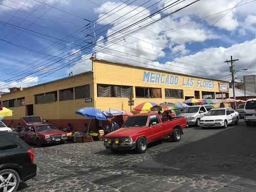 ケツァルテナンゴ(シェラ,グアテマラ共和国)