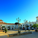 El tiempo para esta semana en Aljaraque