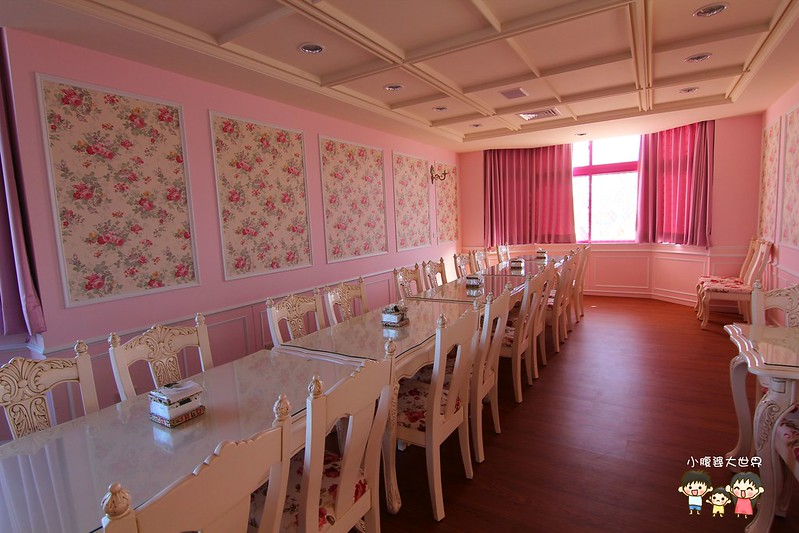 雲林粉紅城堡 003