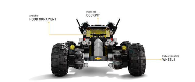 Chevrole Batmobile  9