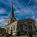 St Wilfrid's Church Scrooby
