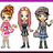 the ! * Dagmar ♥ Luna ♥ Sonja and Friends ! Post 1 / Award 2 group icon