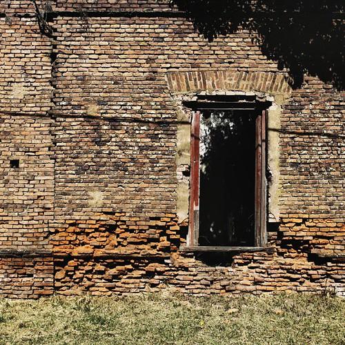 Ya nadie asoma a tu ventana - #igersBsAs #BuenosAires #vscocam