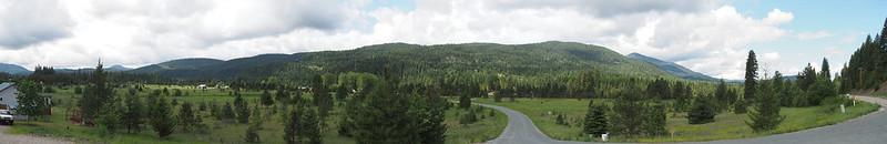 Pend Oreille Valley