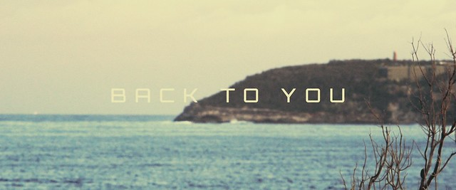 Avene - Back To You