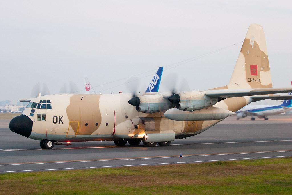 FRA: Photos d'avions de transport - Page 22 18551431230_2c3f805fb6_b
