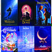 TAG GAME: Top 10 Disney Animated Classics by TwinTipFeltTip