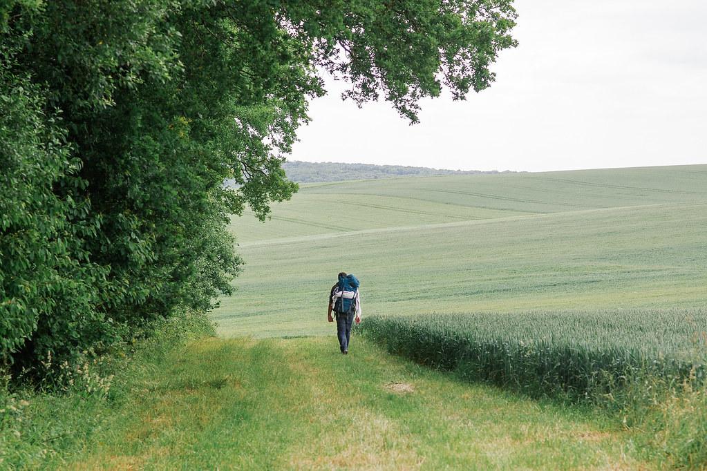 Tourisme vert en Meuse - de la vallée de la Meuse à l'Argonne - Ballade nature