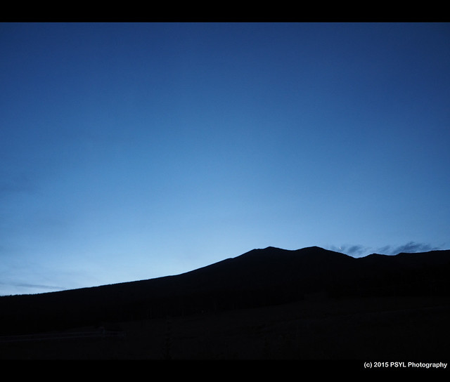 Humprey's Peak