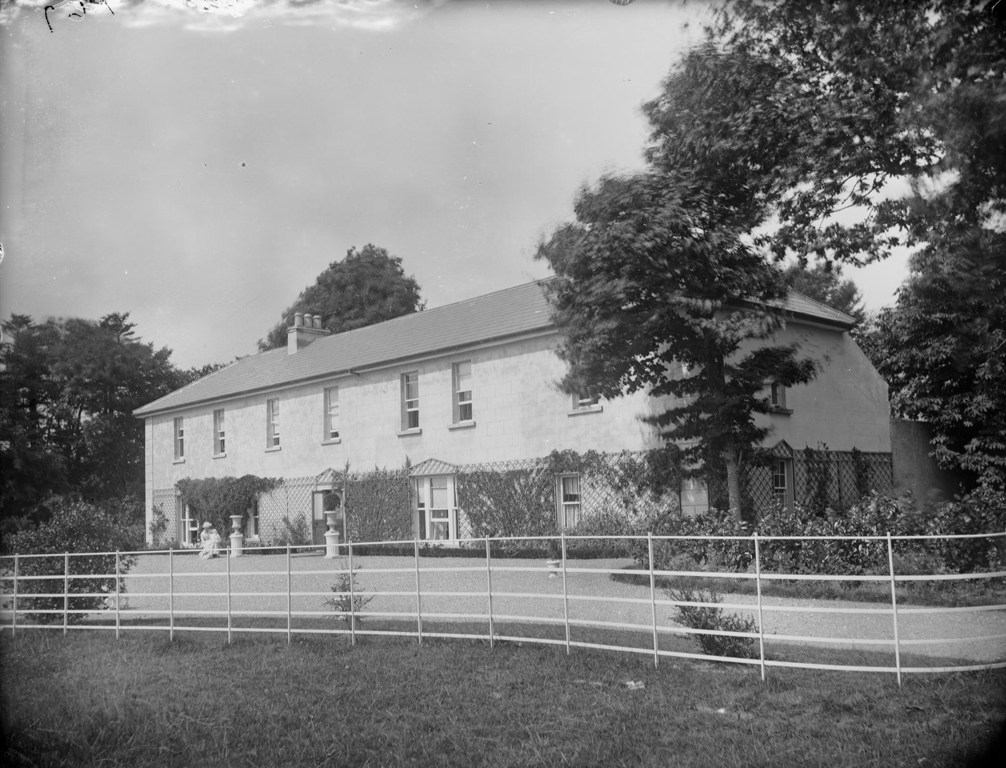 Mr. Duffin's house, Larkfield, Ferrybank