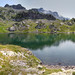 Lac Longet by Alps-Lights
