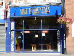 Picture of Blue Mountain Cafe (CLOSED), 111a High Street