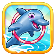 Download Free Game My Dolphin Show Hack (All Versions) Unlimited Coins 100% Working and Tested for IOS and Android