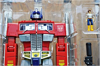 MP-10 Convoy 2015 Re-issue