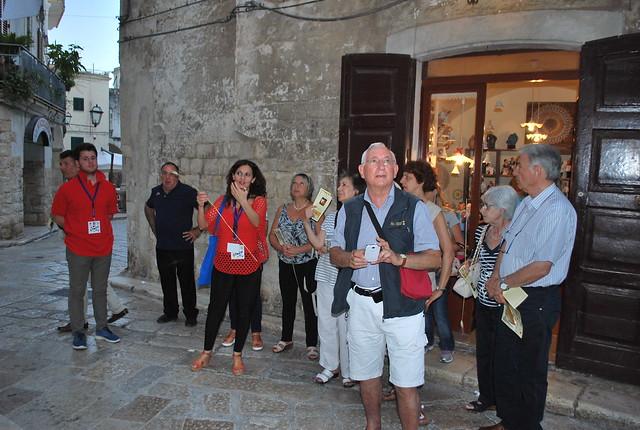 Rutigliano- Torre Normanna e Puglia Open Days il primo bilancio positivo della Pro Loco Rutigliano (7)