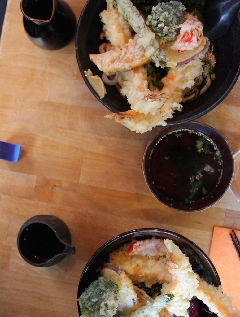sanukiya restaurante perto louvre paris