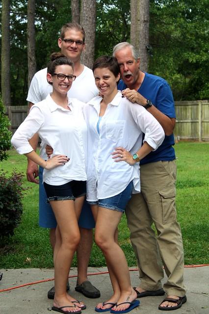 the parents in north carolina, part 1