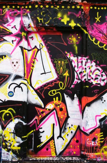Colors ~ Paris