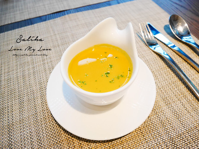 北投美食餐廳老爺酒店輕食下午茶 (6)