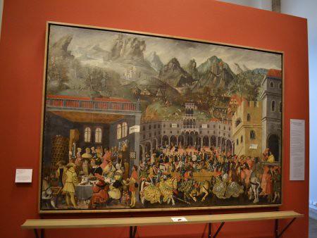 Muzeul de Istorie German 1 5 Recomandari turistice in Berlin