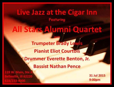 Cigar Inn 7-31-15