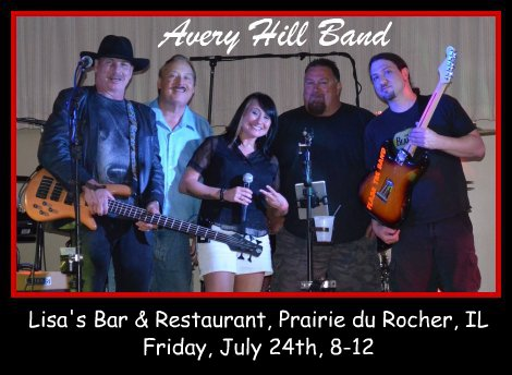 Avery Hill 7-24-15