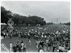Labor rally draws 250,000 to the Mall: 1981 by washington_area_spark
