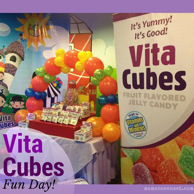 Vita Cubes