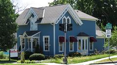Home near Mill Race Village - Northville, Michigan