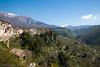 Apeninos view