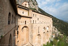 Monasterio San Benedetto