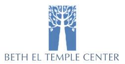 Beth El Temple Center logo