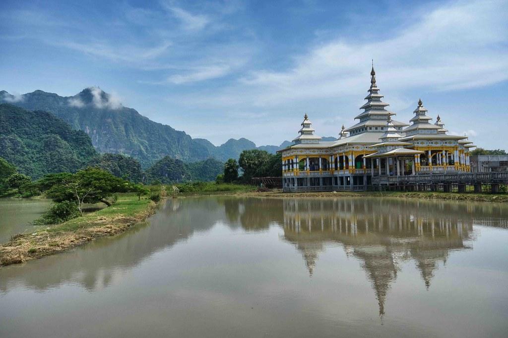 Myanmar - Hpa An