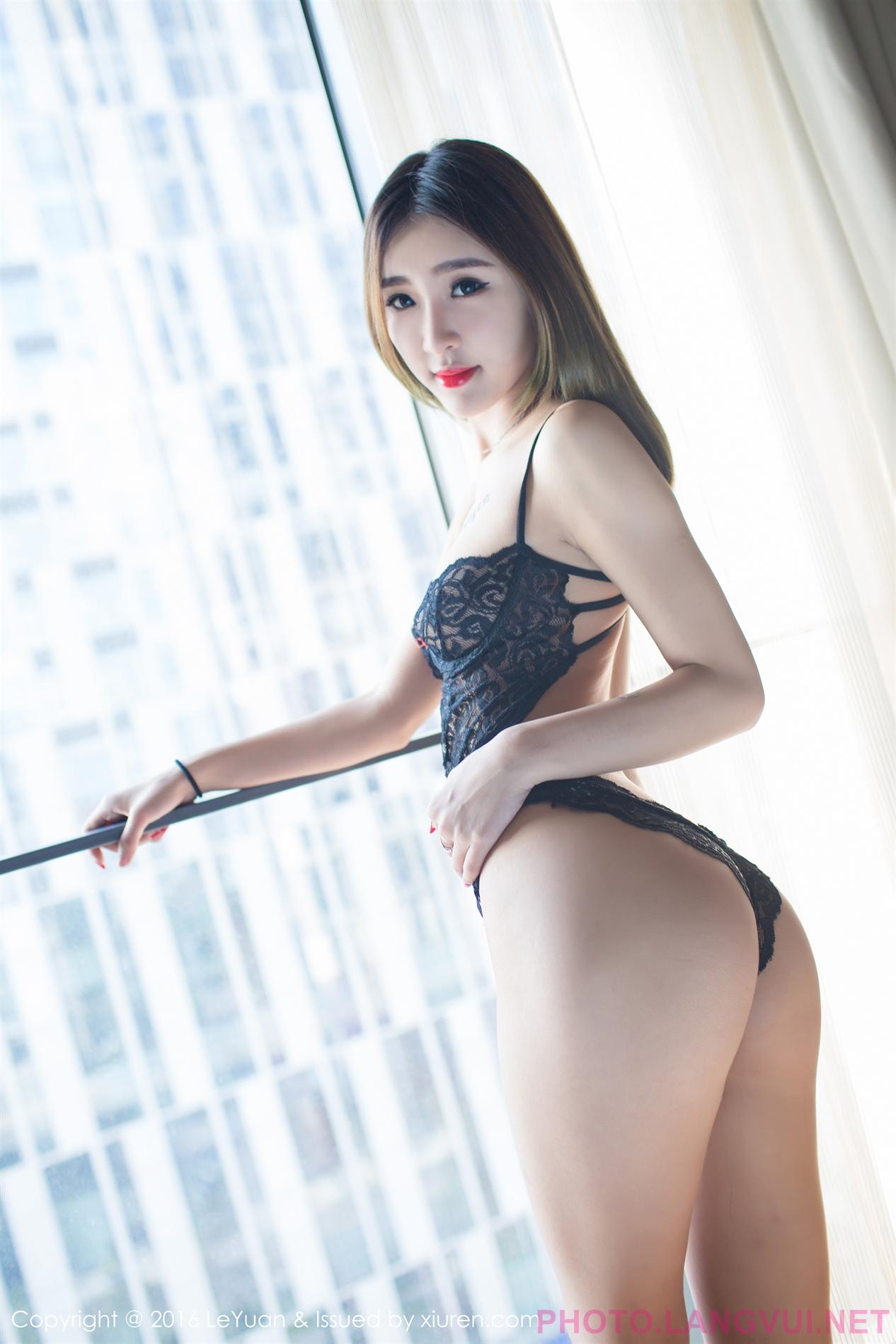 LeYuan Vol 004 Doobi