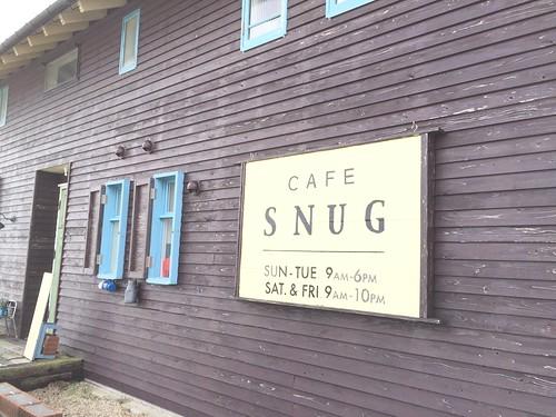 cafesnug