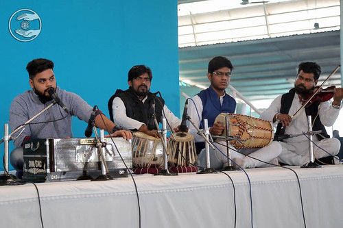 Devotional song by Ashmit Grover from Dwarka