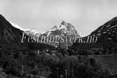 Åndalsnes (1409)