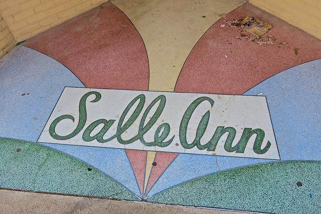 Salle Ann, Cape Girardeau, MO