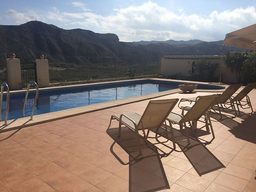 property in andalucia