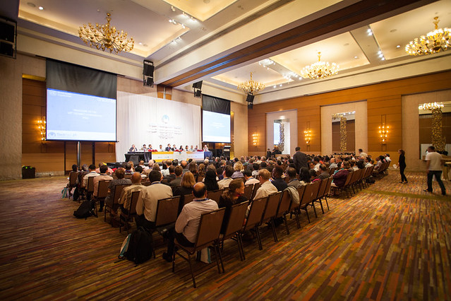 TC2015 - Plenary sessions